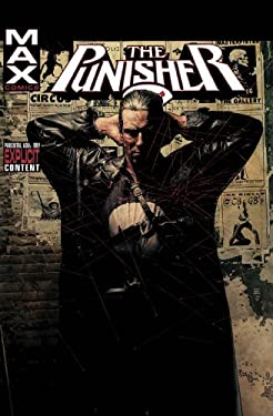 The Punisher 9780785118404
