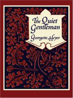 The Quiet Gentleman 9780786290765