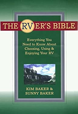 The RVer's Bible 9780783882864