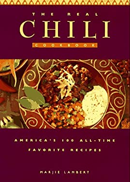 The Real Chili Cookbook