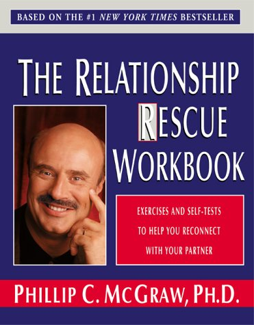 The Relationship Rescue Workbook 9780786886043