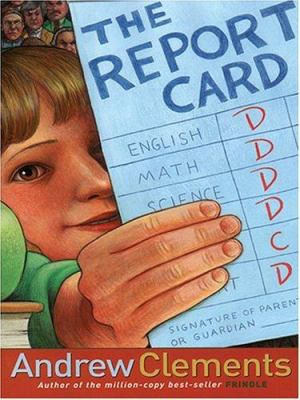 The Report Card 9780786267675