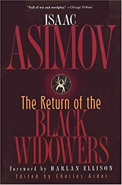 The Return of the Black Widowers 9780786716517