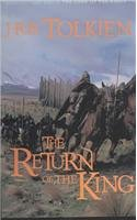 The Return of the King: Being the Third Part of the Lord of the Rings 9780786251766