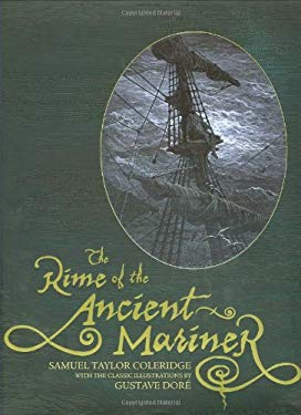 The Rime of the Ancient Mariner 9780785823407