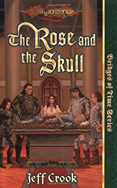 The Rose and the Skull 9780786913367