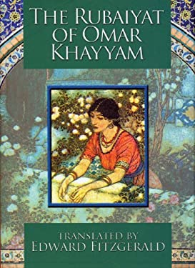 The Rubaiyat of Omar Khayyam 9780785826118