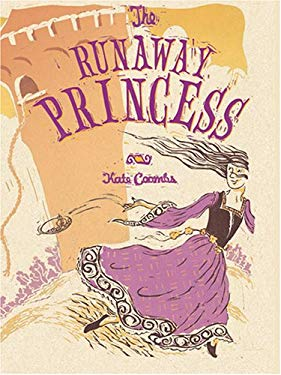 The Runaway Princess 9780786296330