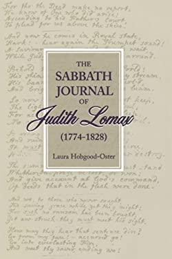 The Sabbath Journal of Judith Lomax 9780788505386