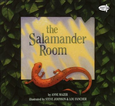 The Salamander Room 9780780739451
