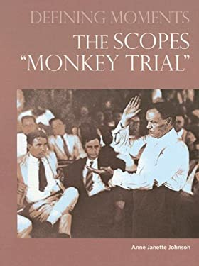 The Scopes Monkey Trial 9780780809550