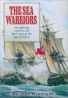 The Sea Warriors 9780786708550