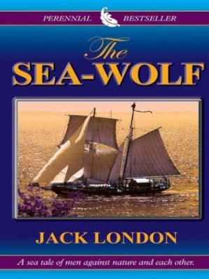 The Sea Wolf 9780786263936
