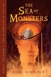 The Sea of Monsters 3102464