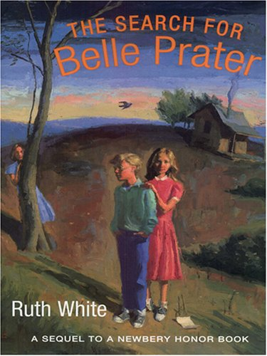 The Search for Belle Prater 9780786282784