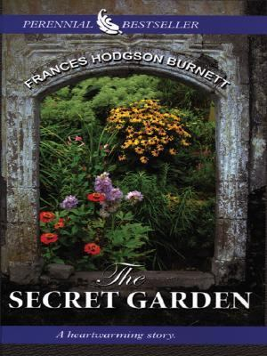 The Secret Garden 9780786261949