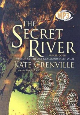 The Secret River 9780786174232