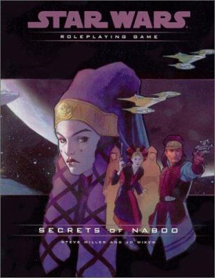 The Secrets of Naboo Campaign Pack 9780786917945