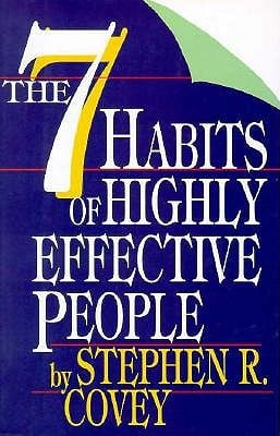 The Seven Habits of Highly Effective People: Restoring the Character Ethic 9780783881157