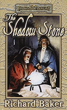 The Shadow Stone 9780786911868