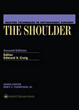 The Shoulder 9780781735902