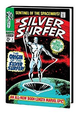 The Silver Surfer Omnibus: Volume 1 9780785127529