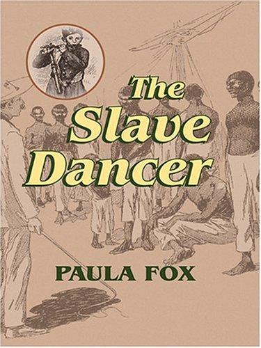 The Slave Dancer 9780786268382