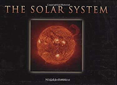 The Solar System 9780785823711