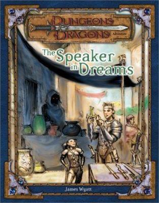 The Speaker in Dreams 9780786918300