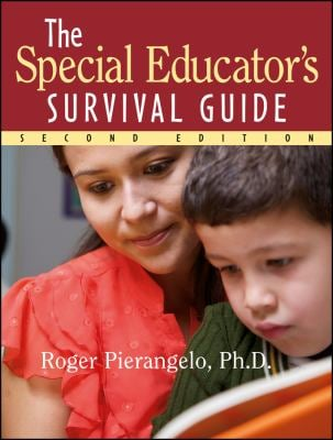 The Special Educator's Survival Guide 9780787970963