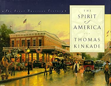The Spirit of America 9780785270195