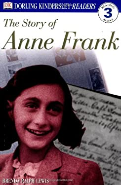 DK Readers: The Story of Anne Frank