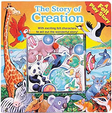 The Story of Creation 9780784712009