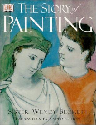 The Story of Painting 9780789468055