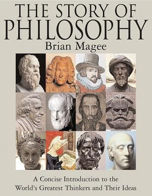 The Story of Philosophy 9780789479945