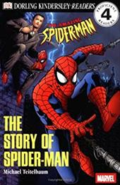 The Story of Spider-Man 3138359
