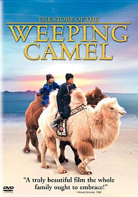 The Story of the Weeping Camel 9780780650145
