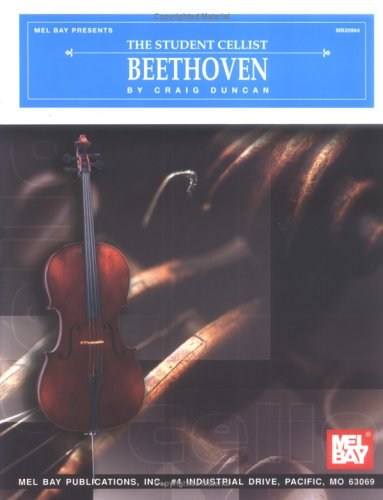 The Student Cellist: Beethoven