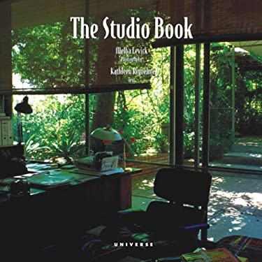 The Studio Book 9780789310071