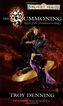 The Summoning: Return of the Archwizards, Book I 9780786918010