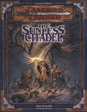 The Sunless Citadel 9780786916405