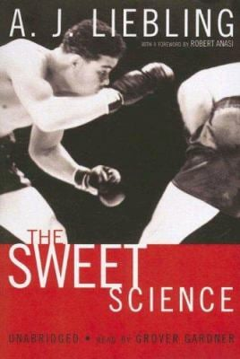 The Sweet Science 9780786149353