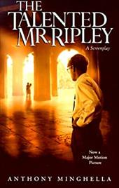 The Talented Mr. Ripley: A Screenplay 3104118