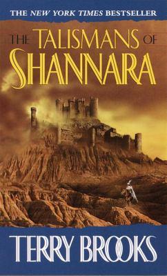 The Talismans of Shannara 9780785753988