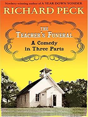 The Teachers Funeral 9780786277506