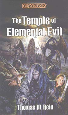 The Temple of Elemental Evil 9780786918645