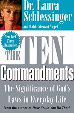 The Ten Commandments: The Significance of God's Laws in Everyday Life 9780786217939