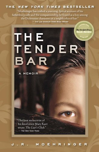 The Tender Bar: A Memoir 9780786888764
