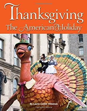 Thanksgiving: The American Holiday 9780780812468
