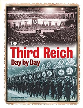 The Third Reich Day by Day 9780785826651